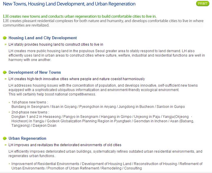 via Korea Land & Housing Corporation