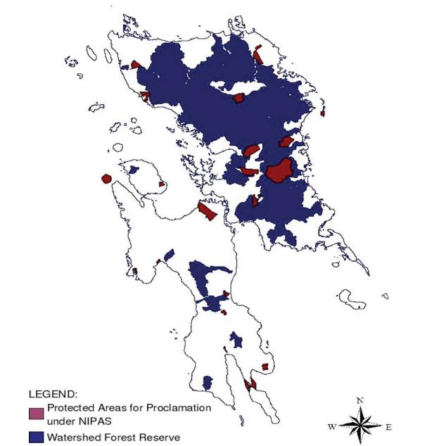 Source:  RPFP Region VIII, NEDA Region 8