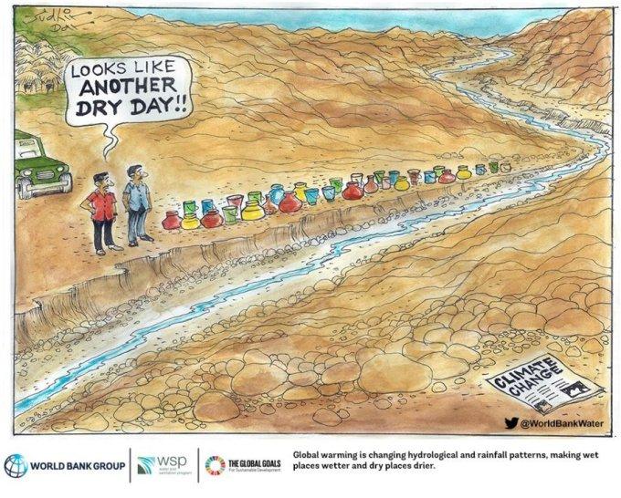 global warming and biogeochemical cycles