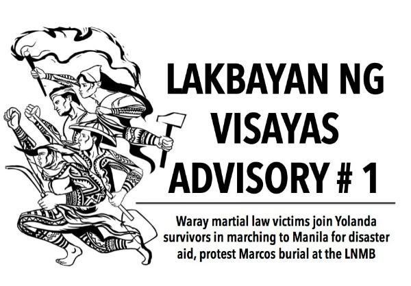 Lakbayan ng Visayas